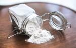 Как правильно принимать соду в лечебных целях