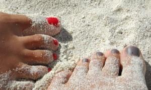Как лечить грибок ногтей пищевой содой в домашних условиях