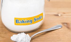 Как удалить волосы с помощью соды, кокосового масла и лимона