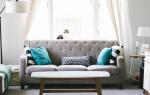 Как очистить диван содой и уксусом