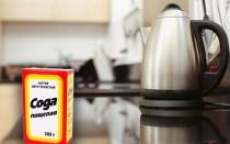 Как очистить чайник от накипи содой и уксусом в домашних условиях