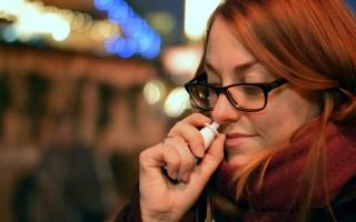 Как правильно промывать нос пищевой содой – рецепты растворов, применение и противопоказания