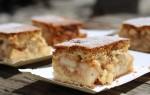 Семь рецептов нежнейшей шарлотки без соды в духовке и мультиварке