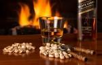 """Коктейль """"Виски с содовой"""" – как приготовить и пить"""