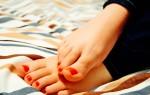 В чем польза ванночки для ног с содой и как ее приготовить