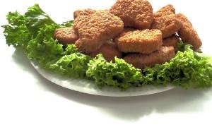 Как приготовить вкусные куриные наггетсы на основе соды и крахмала