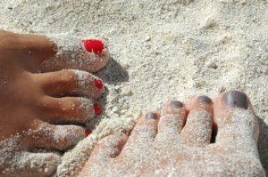 Лечение грибка ногтей в домашних условиях содой