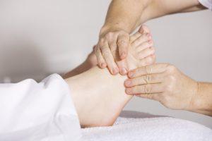 Лечение грибка ногтей в домашних условиях содой thumbnail